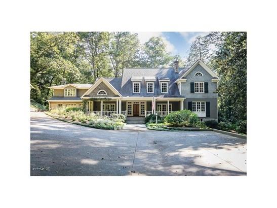 3155 Ridgewood Road, Atlanta, GA - USA (photo 1)