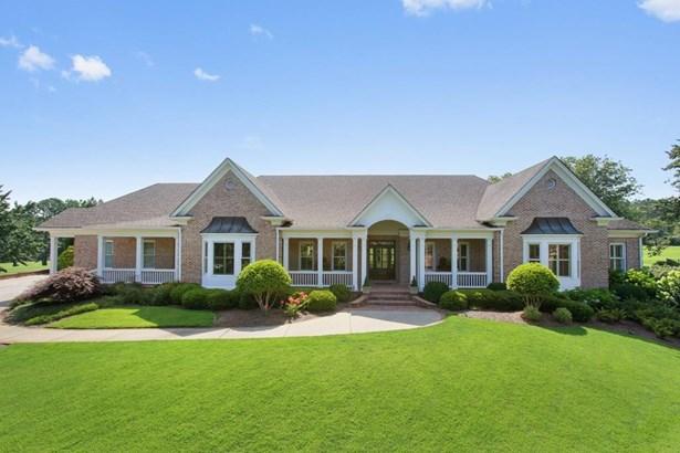 1300 Marietta Country Club Drive Nw, Kennesaw, GA - USA (photo 1)