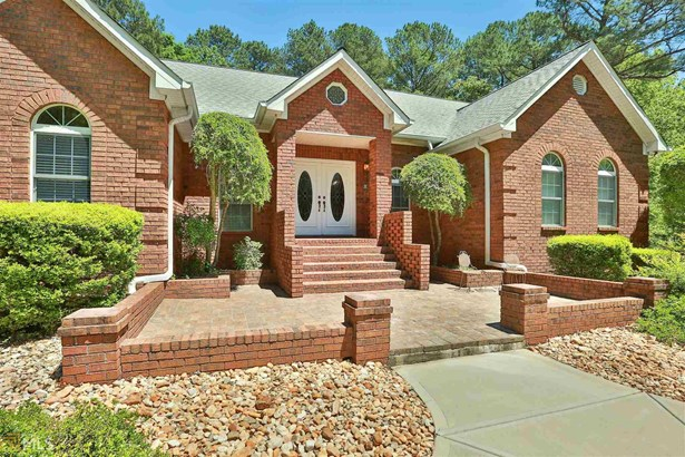 395 Royal Ridge Way, Fayetteville, GA - USA (photo 3)