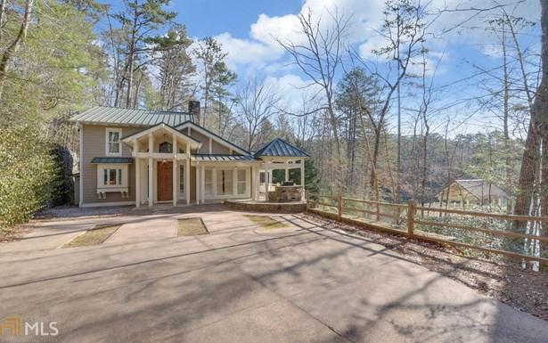 930 Burton Mountain Rd, Clarkesville, GA - USA (photo 2)