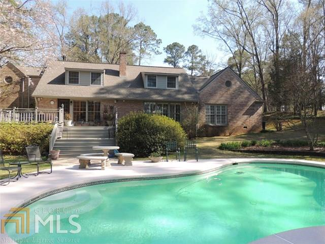 213 Teel Rd, West Point, GA - USA (photo 1)