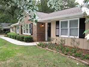 115 Shady Grove Lane, Alpharetta, GA - USA (photo 1)