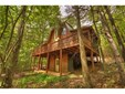 354 Blackberry Mtn Drive, Ellijay, GA - USA (photo 1)