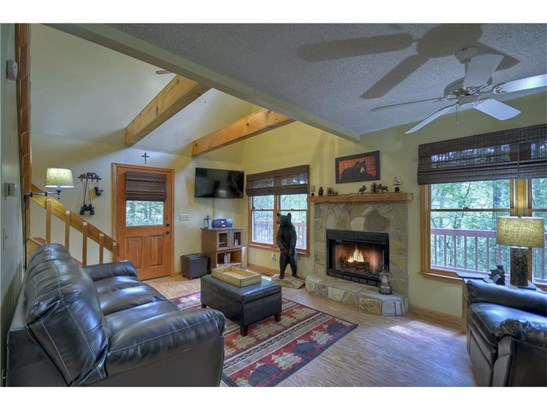 354 Blackberry Mtn Drive, Ellijay, GA - USA (photo 3)