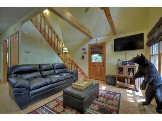 354 Blackberry Mtn Drive, Ellijay, GA - USA (photo 4)
