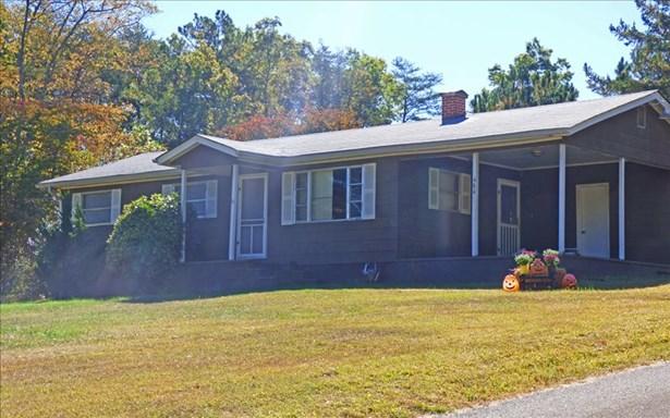 484 Salem Road, Mineral Bluff, GA - USA (photo 1)