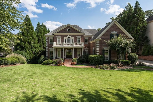4848 Rivercliff Drive, Marietta, GA - USA (photo 1)
