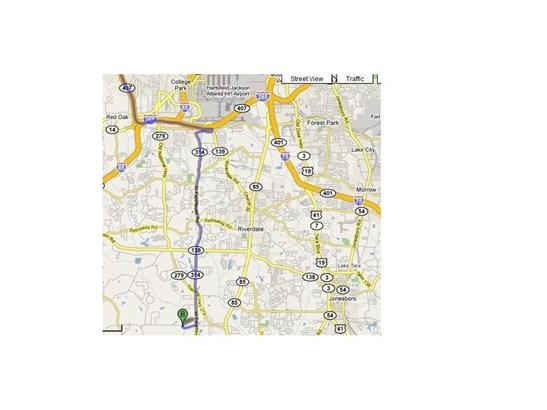 910 New Hope Road, Fayetteville, GA - USA (photo 5)