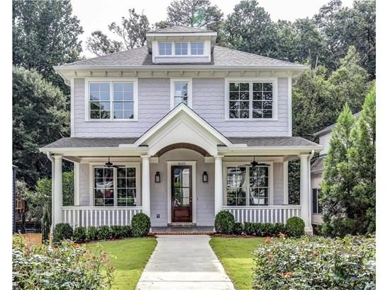 2633 Acorn Avenue Ne, Atlanta, GA - USA (photo 1)