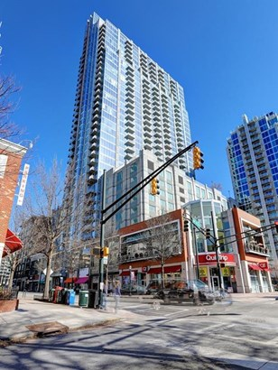 855 Peachtree Street Ne 2413, Atlanta, GA - USA (photo 1)