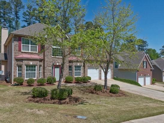 3534 Mortons Landing Drive, Ellenwood, GA - USA (photo 1)