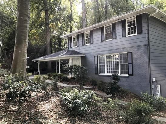 3794 Harts Mill Court, Chamblee, GA - USA (photo 1)
