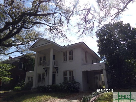 127 Washington Avenue, Savannah, GA - USA (photo 1)