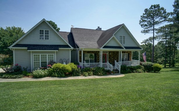 15 Brooke Green Ct., Blairsville, GA - USA (photo 1)