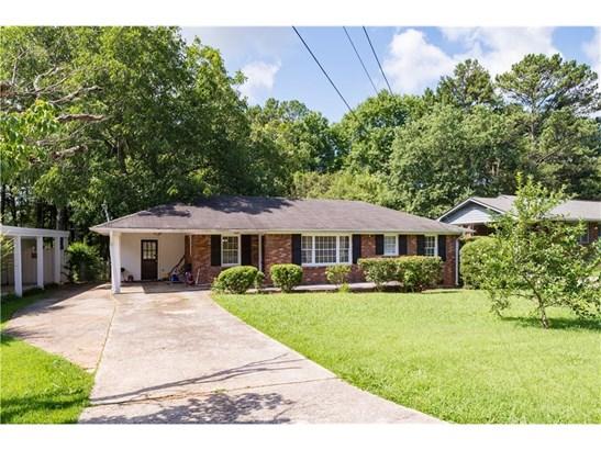 3581 Swallow Lane, Decatur, GA - USA (photo 1)