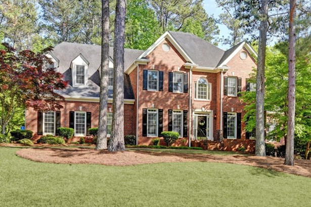 720 Parkside Trail Nw, Marietta, GA - USA (photo 1)