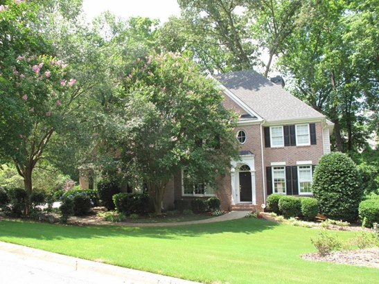 227 Lindsey Place, Marietta, GA - USA (photo 1)