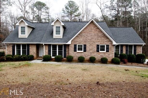 165 Hampton Woods Dr, Fayetteville, GA - USA (photo 1)