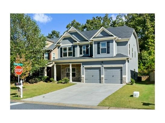 530 Crestmont Lane, Canton, GA - USA (photo 2)