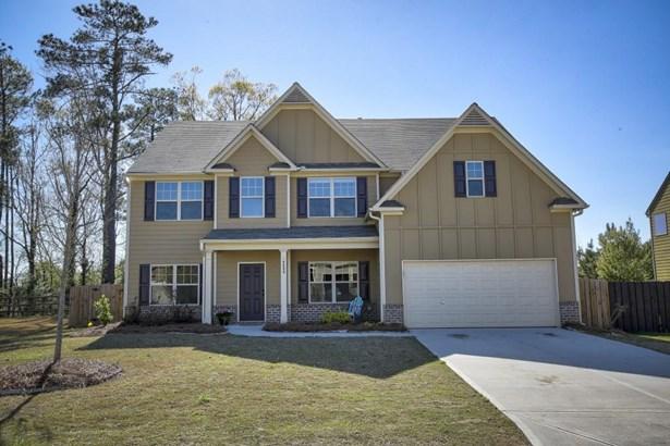 4453 Lippencott Lane, Acworth, GA - USA (photo 1)