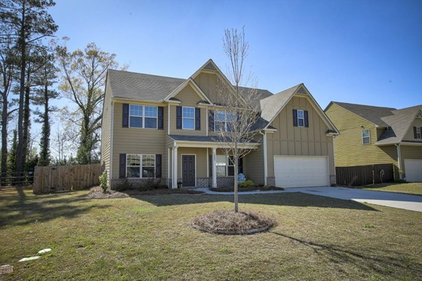 4453 Lippencott Lane, Acworth, GA - USA (photo 2)