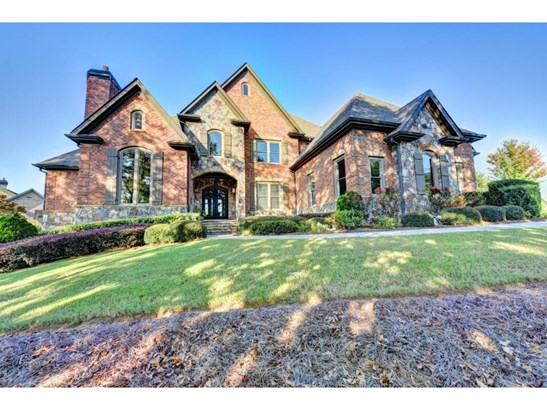 2252 Crimson King Drive, Braselton, GA - USA (photo 1)