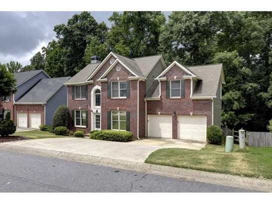 4165 Havenwood Court Nw, Kennesaw, GA - USA (photo 1)
