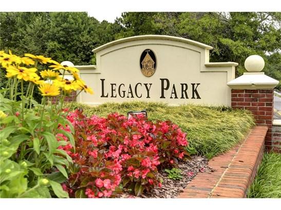 4165 Havenwood Court Nw, Kennesaw, GA - USA (photo 2)