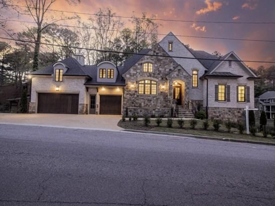 2855 Orchard Knob Drive, Atlanta, GA - USA (photo 1)