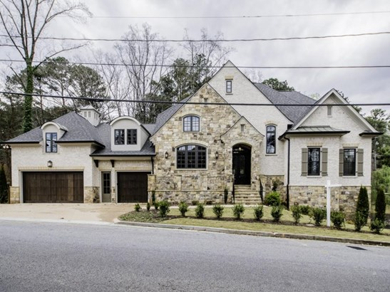 2855 Orchard Knob Drive, Atlanta, GA - USA (photo 2)