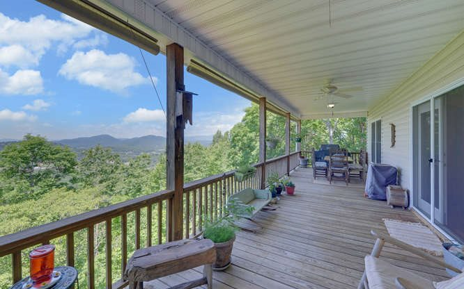 883 Ramey Mountain Road, Hiawassee, GA - USA (photo 2)