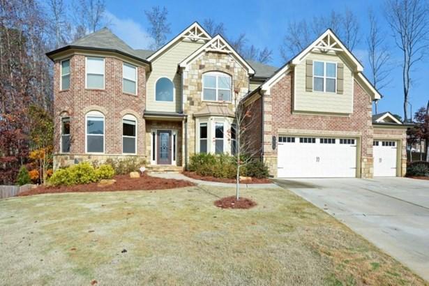 1675 Azalea Creek Drive, Lawrenceville, GA - USA (photo 1)