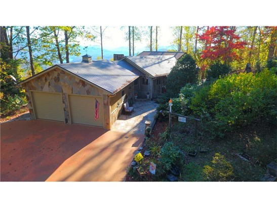 1744 Summit Trail, Hiawassee, GA - USA (photo 4)