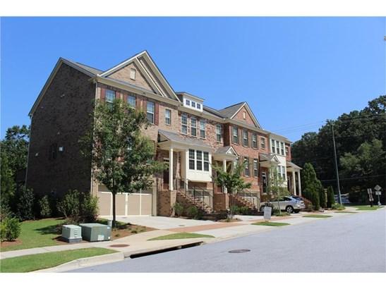 1512 Woodbridge Way Ne 1512, Atlanta, GA - USA (photo 2)