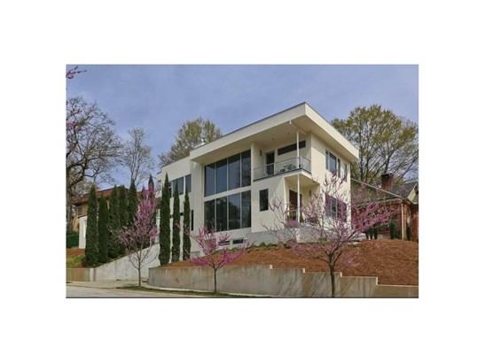 890 Courtenay Drive Ne, Atlanta, GA - USA (photo 1)