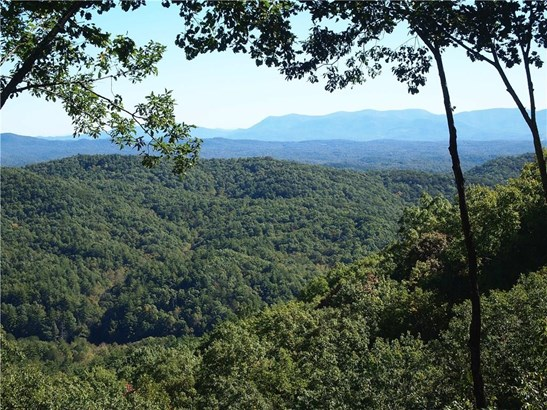 Lot 35 Utana Bluffs Trail, Ellijay, GA - USA (photo 2)