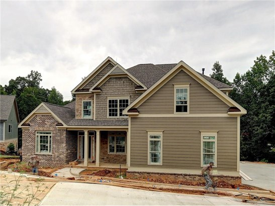 1784 Farmland Drive Nw, Acworth, GA - USA (photo 2)