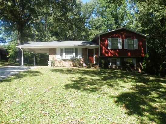 392 Donfred Road Sw, Mableton, GA - USA (photo 2)