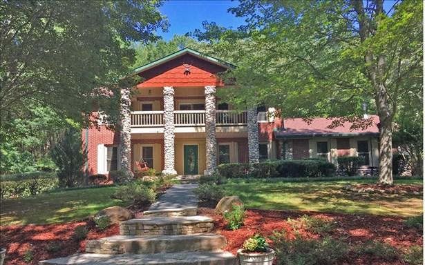 17977 Morganton Hwy, Morganton, GA - USA (photo 1)