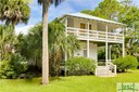 1801 Chatham Avenue, Tybee Island, GA - USA (photo 1)