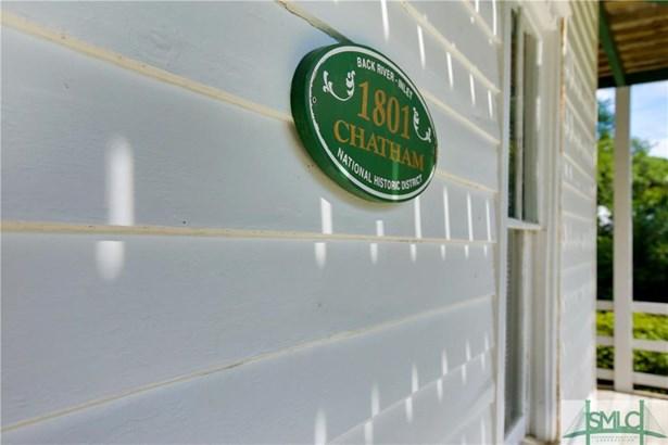 1801 Chatham Avenue, Tybee Island, GA - USA (photo 5)
