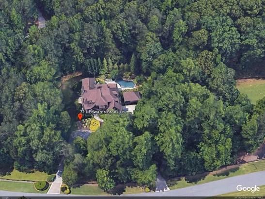 311 Edwards Brook Lane, Canton, GA - USA (photo 2)