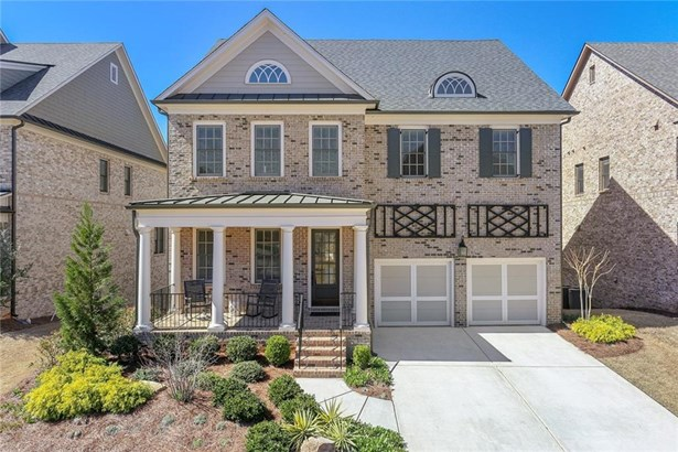 4972 Kentwood Drive, Marietta, GA - USA (photo 1)