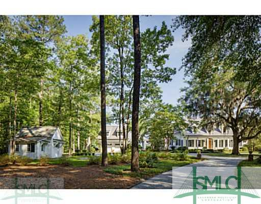 949 Dublin Drive, Richmond Hill, GA - USA (photo 2)