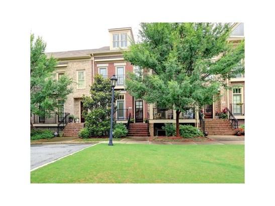 708 Creekgarden Court, Atlanta, GA - USA (photo 1)