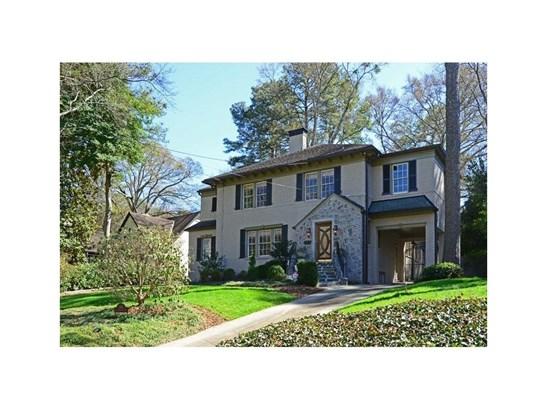 685 East Morningside Drive 685, Atlanta, GA - USA (photo 1)