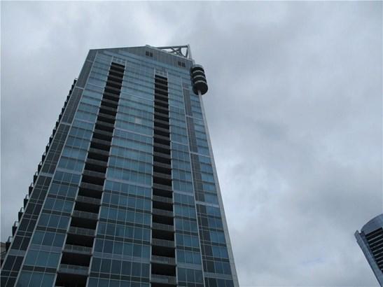 3338 Peachtree Road 1010, Atlanta, GA - USA (photo 2)