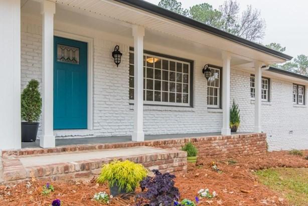 491 Pineview Drive, Smyrna, GA - USA (photo 1)