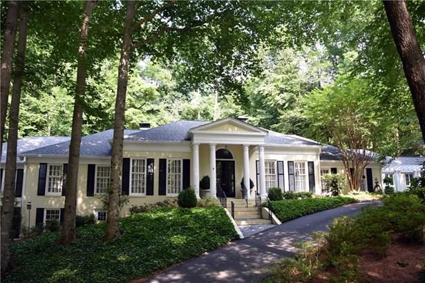 3565 Haddon Hall Road, Atlanta, GA - USA (photo 1)