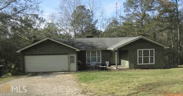 1351 New Franklin Rd, Lagrange, GA - USA (photo 1)